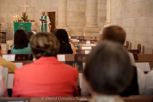 Misa luterana